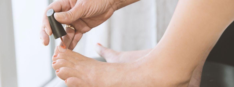 Beinprothesen für Frauen