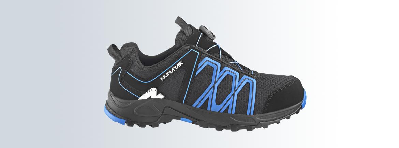 Schuhe für Beinprothesen